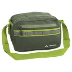 Vaude Classic Box Handlebar Bag - Green