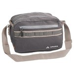Vaude Classic Box Handlebar Bag - Brown