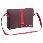 Vaude ShopAir Box Handlebar Bag - Red