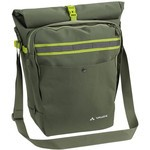 Vaude ExCycling Back Bike Panniers - Green
