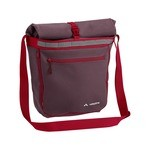 Vaude ShopAir Back Bike Panniers - Vol. 38 l - Red