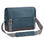 Vaude Cyclist Messenger L Shoulder Bag - Blue Gray