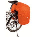 Vaude 3 Fold Rain Cover - Orange