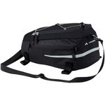 Vaude Silkroad M Shoulder Bag - Black