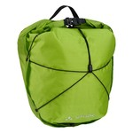 Vaude Aqua Front Light Travel Bag - Green