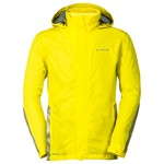 Vaude Luminum Jacket - Canary Yellow