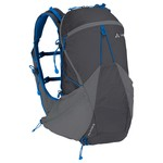 Vaude Trail Spacer 18 Backpack Grey/Blue