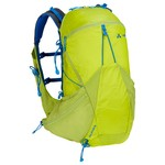 Vaude Trail Spacer 18 Backpack Green/Blue