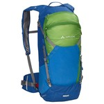 Vaude Moab 22 L MTB Backpack - Vol. 22 l - Blue-Green
