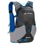 Backpack Vaude Trail Spacer 8 - Vol. 8 l Grey/Blue