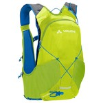 Backpack Vaude Trail Spacer 8 Vol. 8 l Green/Blue