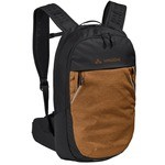 Backpack Vaude Ledro 10 - Vol. 10 l - Brown / Black