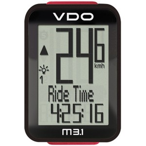 VDO M3.1 Bike Counter - Wireless