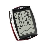 VDO M6 WLBike computer - Heart rate & Altimeter [Option]