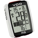 VDO M5 Bike Counter - Wireless