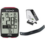 VDO M5 Bike Counter Wireless - Heart rate & Cadence