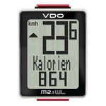 VDO M2.1 WL Bike computer - Wireless