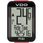 VDO M3.1 WL Bike computer - Temperature