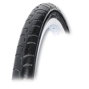 Vee Rubber City Slick VR160 Tires Black - 26 x 1.5