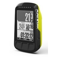 Wahoo Elemnt Bolt GPS Bike Computer Pack Limited Edition Yellow