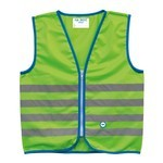 Wowow Reflective jacket Children Green