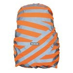 Wowow Bag Cover Berlin Sreet Line Orange