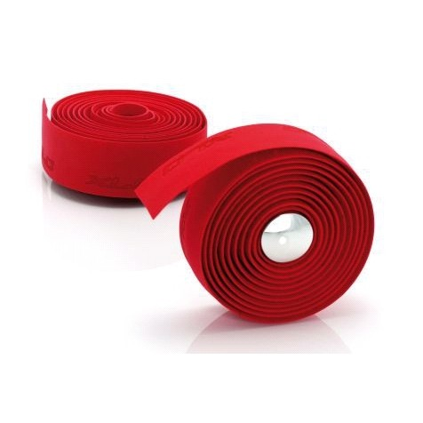 Bar Tape XLC GR-T01 Cork (Red)