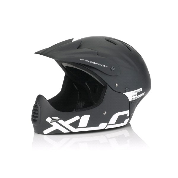 MTB Full Face Helmets XLC