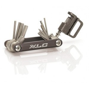 XLC Multi-Tool TO-MT04 15 functions