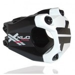 Stem XLC Pro Ride ST-F02 Black (31.8 mm)