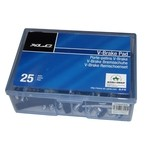 XLC BS-V02 V-Brake Cartridge - [ x 25 - pairs]