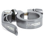 XLC PC-L04 Seatpost Clamp - Titanium