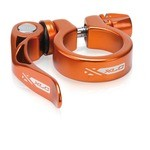 XLC PC-L04 Seatpost Clamp - Orange