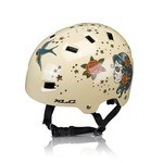 XLC Urban BH-C22 Bike Helmet - Beige Tatoo
