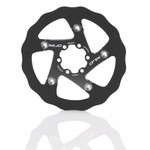 XLC BR-X76 black/titanium Disc - 160 mm