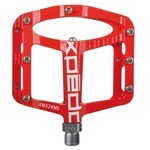 Xpedo MTB Pedals Spry Red