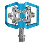 Xpedo MTB Pedals Baldwin  XMF09AC 9/16 Blue