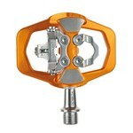 Xpedo MTB Pedals  TRAVERSE Duo Orange
