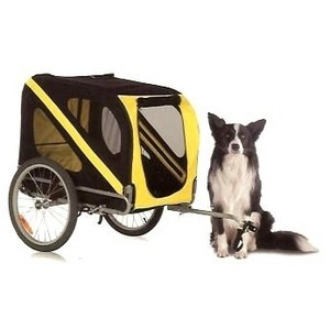 XXcycle Dog Bicycle trailer