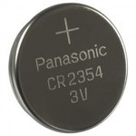 Panasonic CR2354  3V Litium Cell