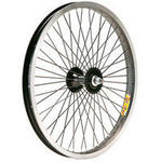 REAR WHEEL BMX 20x2.125 AXE 9.5-36