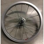 Front Wheel 14x1.75 Alloy