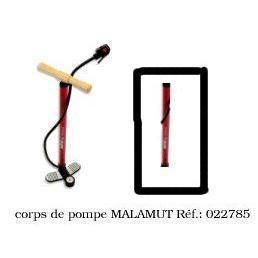 Pump accessories :: Corps de pompe MALAMUT