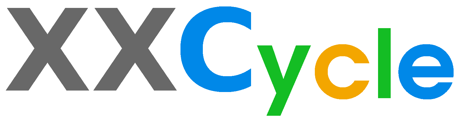 XXcycle, my WebStore dedicated to Bicycle.