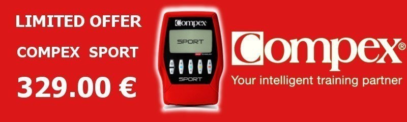 Compex Limited Offer at XXcycle